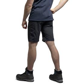 Tatonka Travel Shorts Men dark black